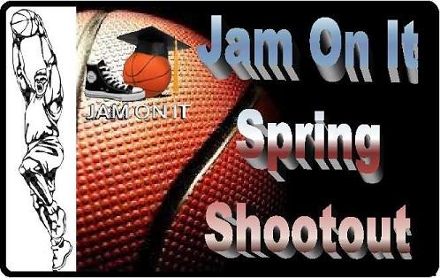 Spring Shootout Logo 2